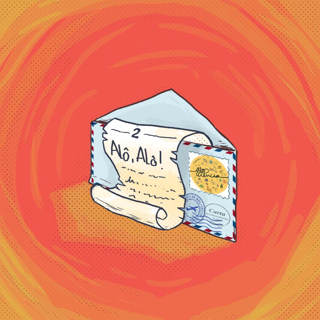 Caixa de Mensagens #2: Profissão agroflorestal, lágrimas e libras.