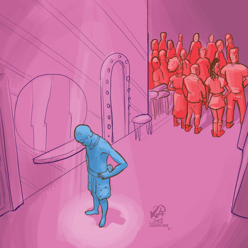 #106 BBB e Psicologia: somos influenciados pelo grupo?