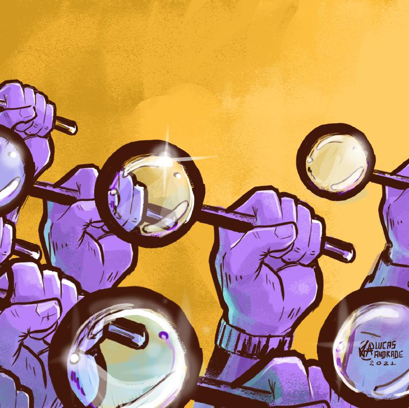 #108 Ciência Cidadã: precisa ser cientista para fazer ciência?