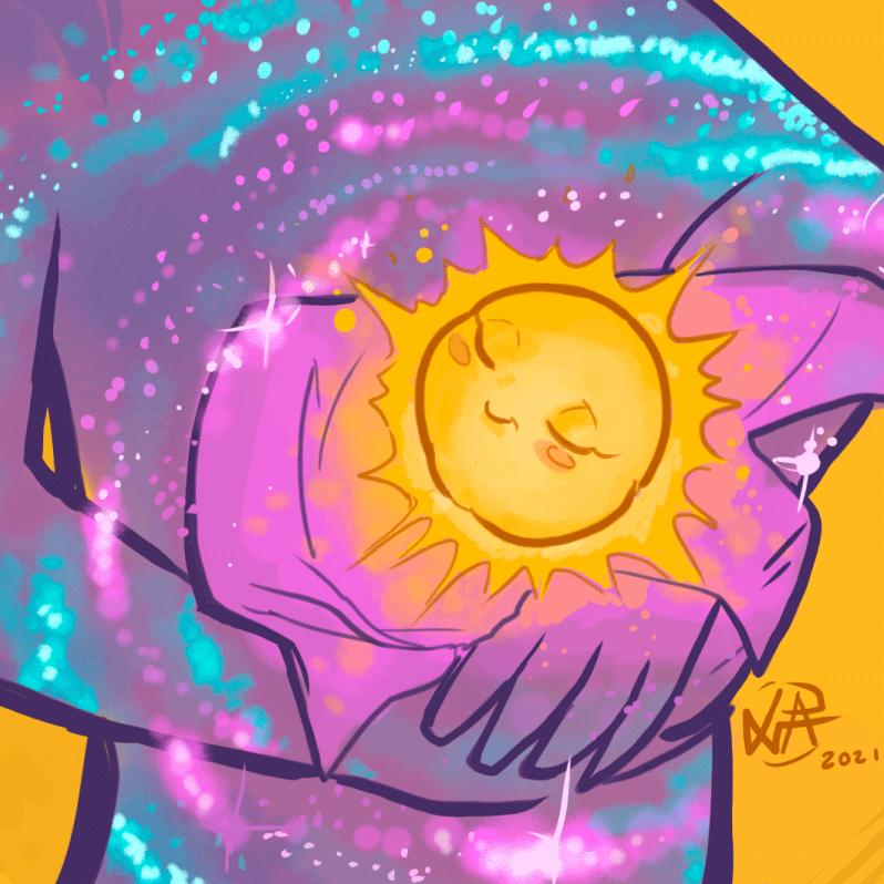 #114 Nasce uma estrela: evolução estelar